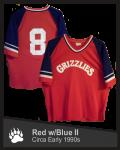 Red w/Blue II