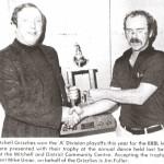 Award 1983