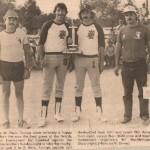 Awards 1983