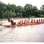 Dragon Boat 2001
