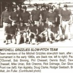 Grizzlies 1980's-1