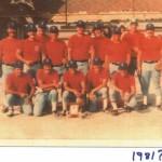 Grizzlies 1980's-2