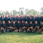 Grizzly Alumni - 2002 - 25th Anniversary