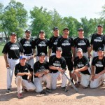 2012 Grizzly Team