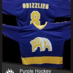 PurpleHockey