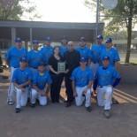 2014 Minor Sport presentation Team Photo