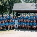 40th Anniversary Alumni Picture